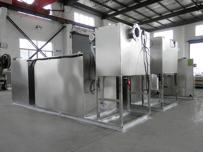 丽水长期供应隔油器原理图解来电咨询
