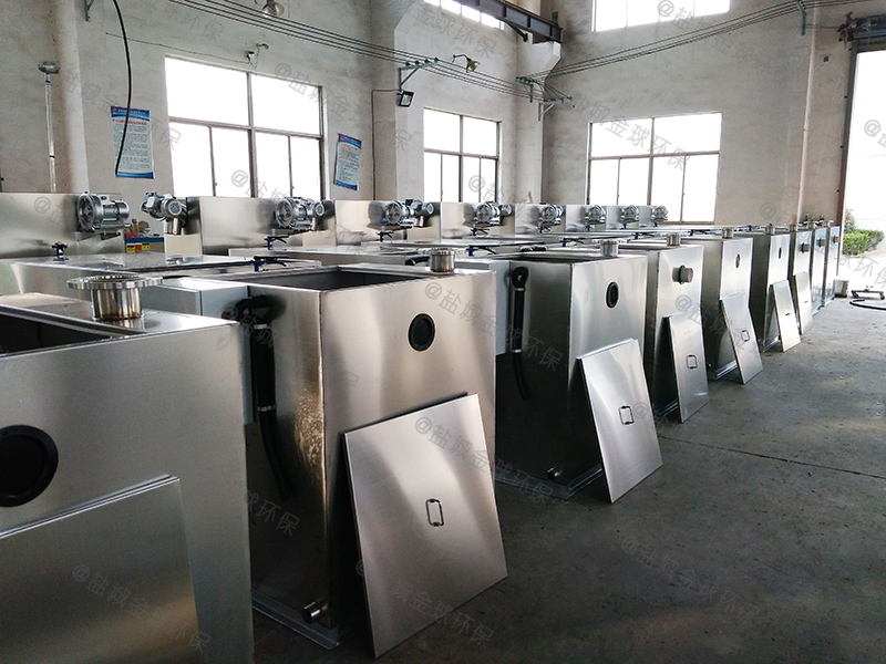 舟山组合式一体式设备油水分离器生产设备售后无忧