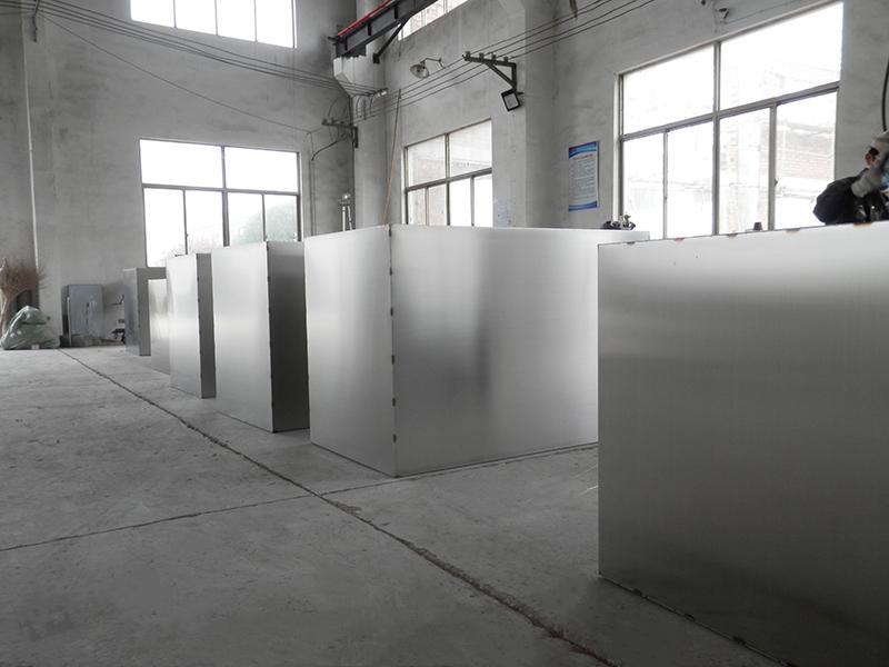 浙江中型油水分离器隔油效率欢迎来电