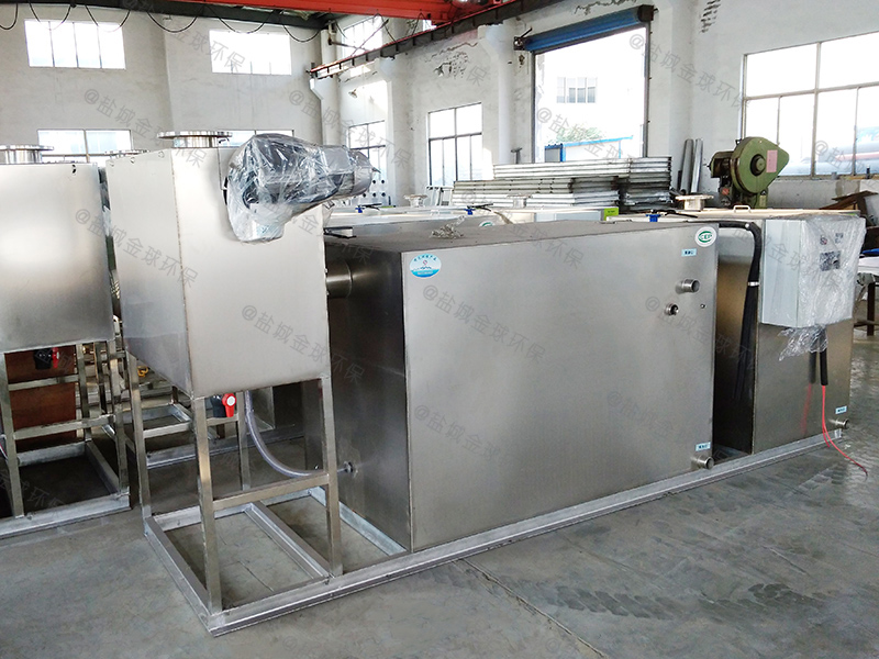 丽水三级过滤油水分离装置直销卓越服务