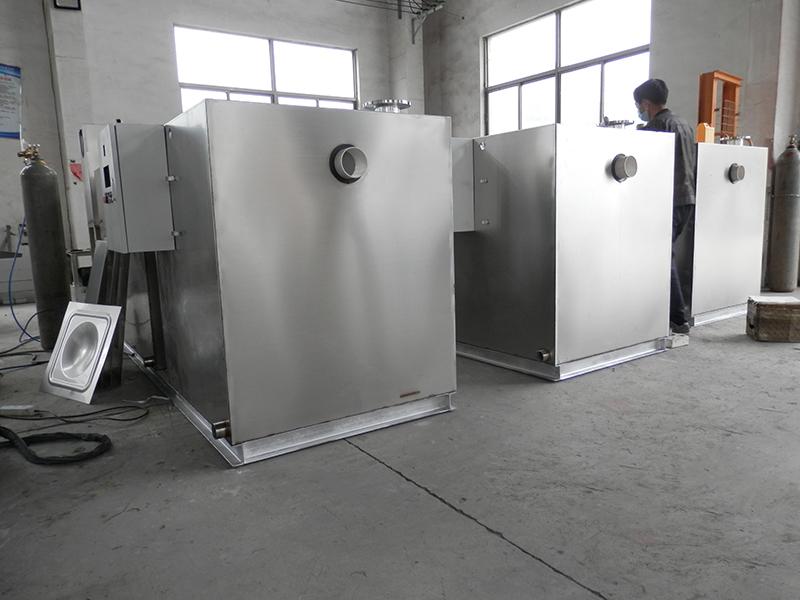 宁波质量可靠隔油设备规格尺寸创造辉煌