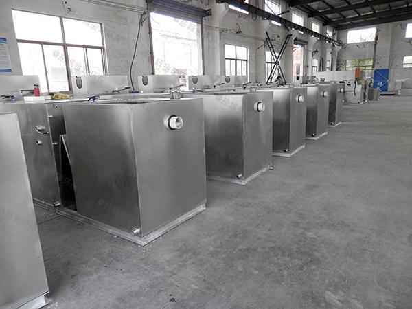 商业大型室内无动力污水隔油提升设备在哪里