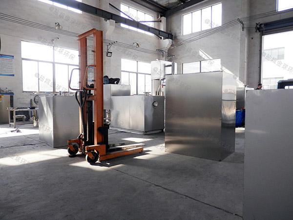 专业火锅新型压缩空气潲水油水分离器