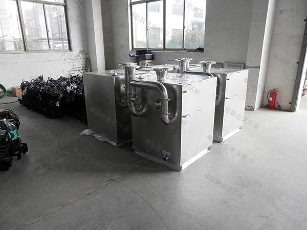 侧排式马桶双泵洗污水提升器通气孔有什么作用