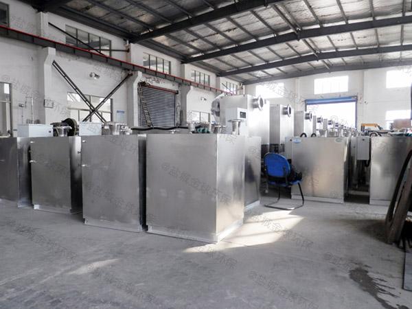 商品房地下室电动污水提升设备如何看扬程够不够