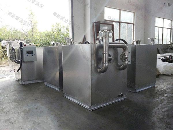 别墅地下室双泵污水提升器设备怎么设计