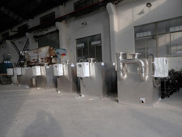 房间上排水污水排放提升设备多少钱一台