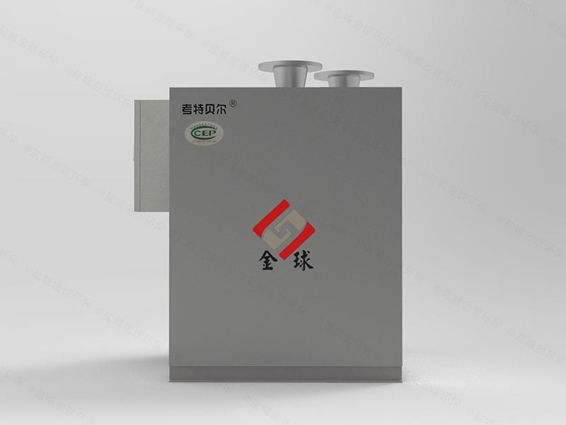 专业卫生间密闭式污水提升装置能提高废水吗