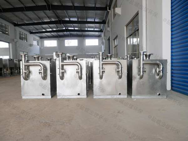 专业卫生间双泵洗污水排放提升设备安装施工