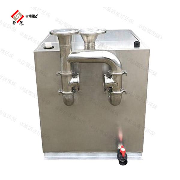 厕所上排水污水隔油提升器好吗